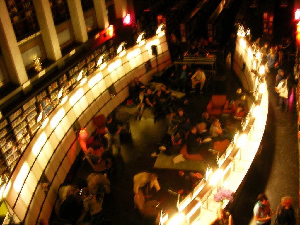Deichmanske Hovedbibliotek