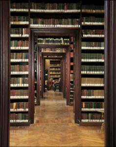 Biblioteca Graf