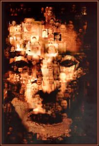 Dave McKean - Brief Lives cover