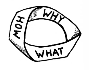 Why What How - Abby Covert