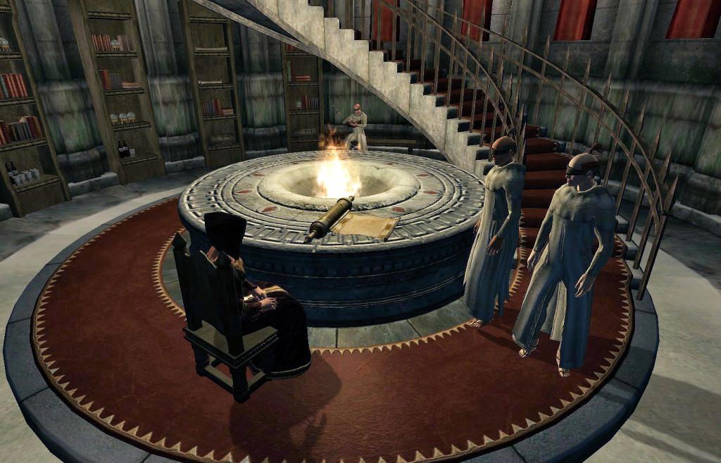Elder Library